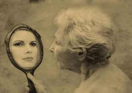 Dementia Has Many Faces