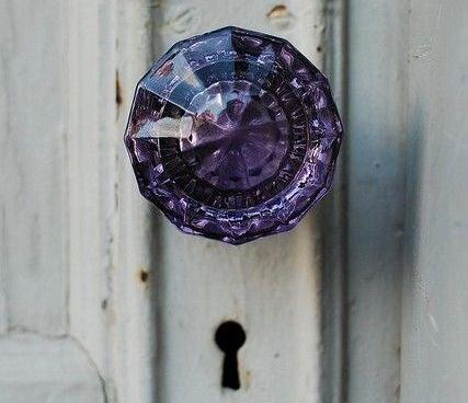 육감: 손잡이와 열쇠구멍
