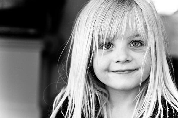 The Best Rewards for Children Are Recognition and Affection