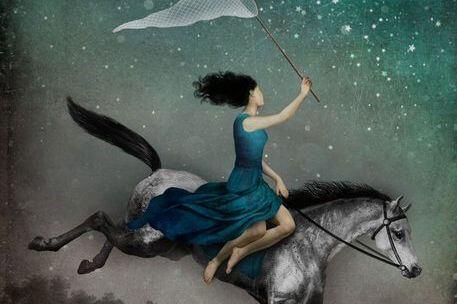 woman-riding-a-horse