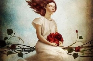 woman-with-red-flowers