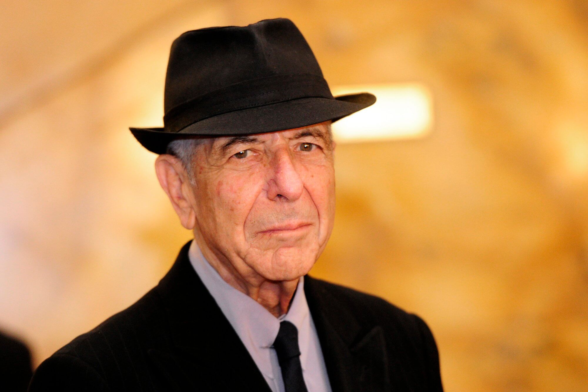 Leonard Cohen: Poetry Into Music