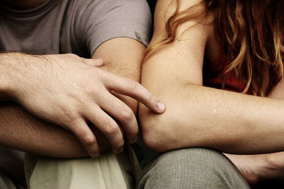 We Need to Talk: The 4 Words Every Partner Dreads