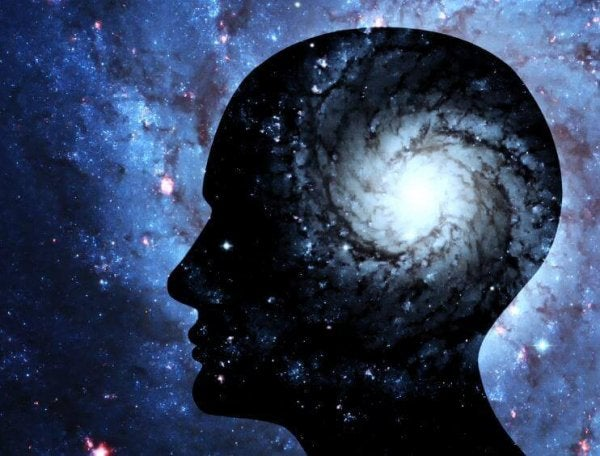universe of the mind