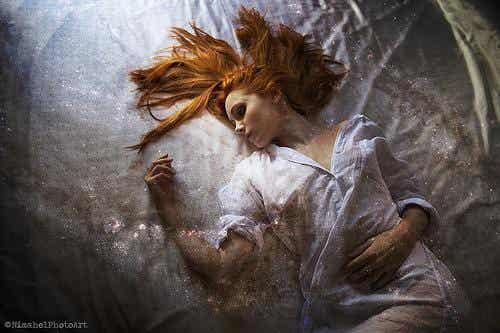 Sleep Paralysis: Scary but Harmless