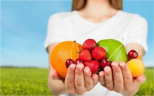 Superfoods: Nutrients Which Improve the Functioning of Our Brain