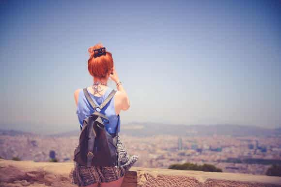 Traveling Makes You a Better Person and More Creative