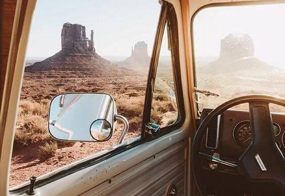 matkustaminen vie uusiin paikkoihin