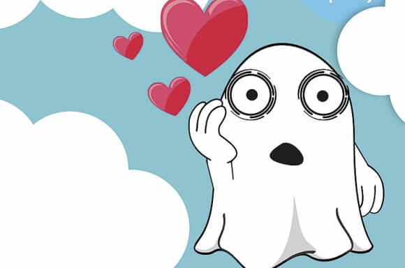 Ghosting: Disappearing Instead of Breaking Up