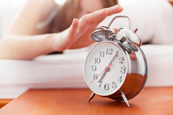 5 Psychological Strategies to Get You Up in the Morning