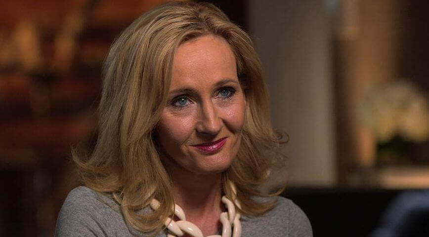 Lessons from J.K. Rowling: Discovering Love Through Mistakes
