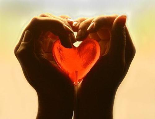 Love Is Not a Power Struggle, But an Effort in Understanding