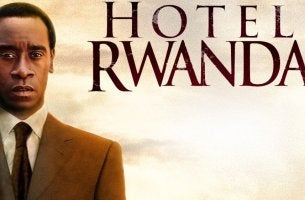 hotel rwanda is a movie that will raise awareness