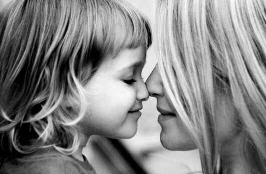 A Mother Is a Mother, Not Your Best Friend