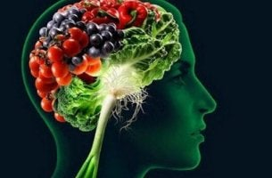 foods that improve your memory brain