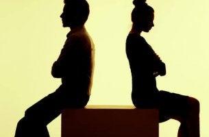 Attitudes that destroy a relationship