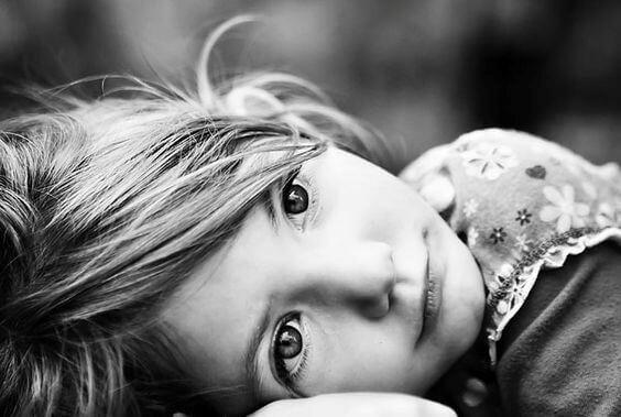 Attachment theory child