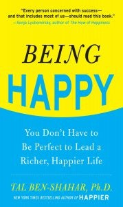 books on positive psychology