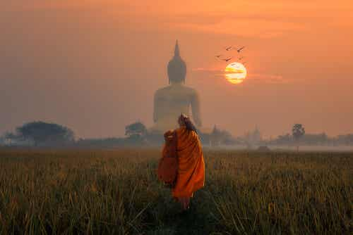 The Poisoned Arrow: A Buddhist Story about Living in the Present