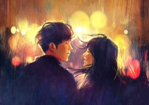 how to create intimacy