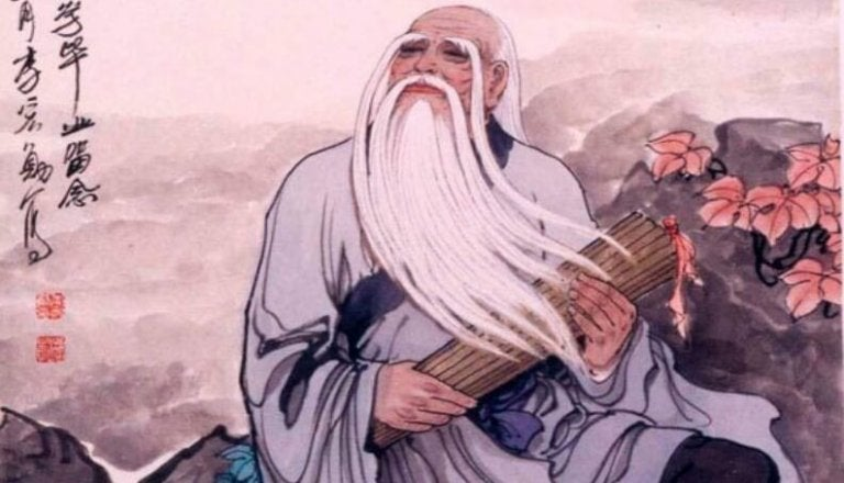 5 Lao-Tze Quotes to Reflect On