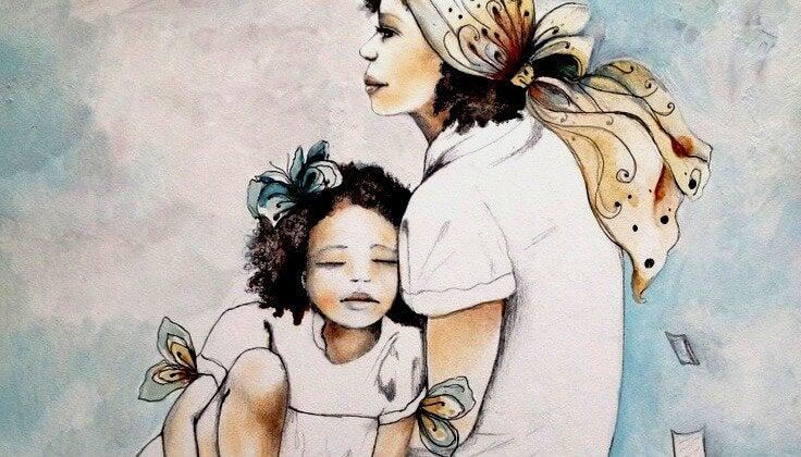 children need emotional intelligence mother