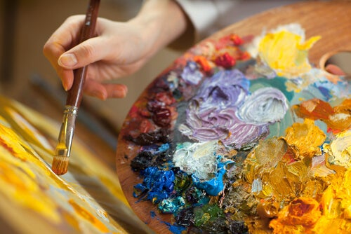 art therapy for emotional intelligence