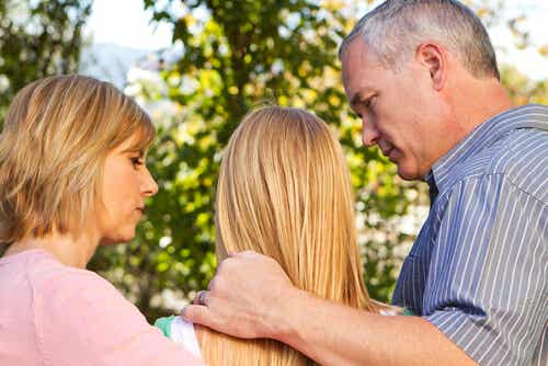 The Importance of Apologizing to Children