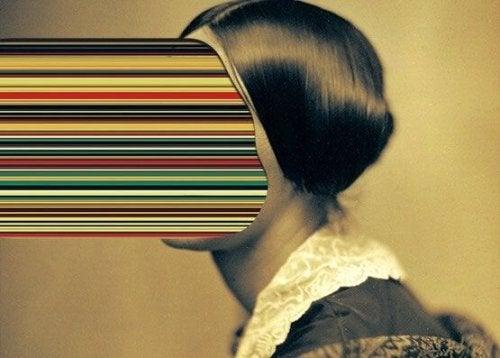 obsessive compulsive disorder face