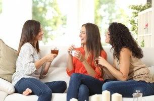 friendship for women enjoy