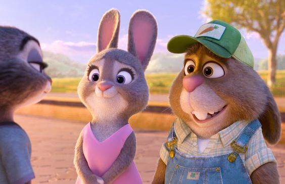 Lessons from Zootopia: A Movie about Tolerance and Personal Growth