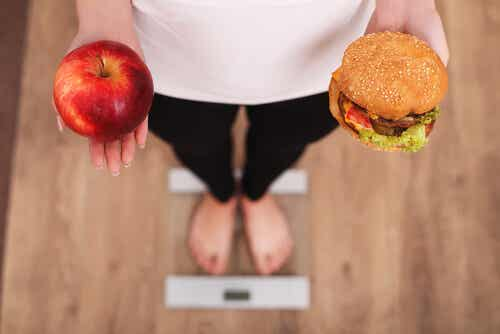 7 Psychological Techniques to Lose Weight