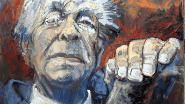 5 Amazing Phrases from Jorge Luis Borges