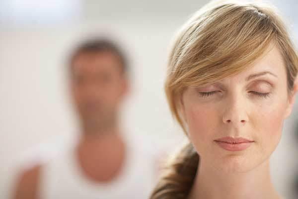 increase mental control calm