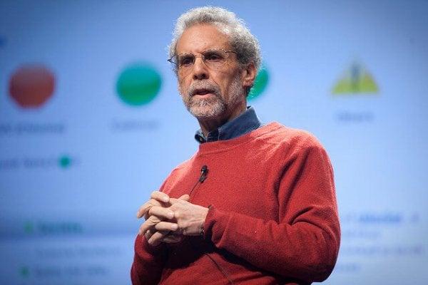 Daniel Goleman, psychologist