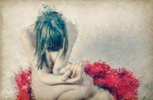 habits to prevent depression woman