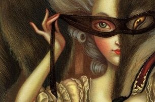 half-truths masquerade