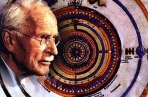 Jung spiritual awakening