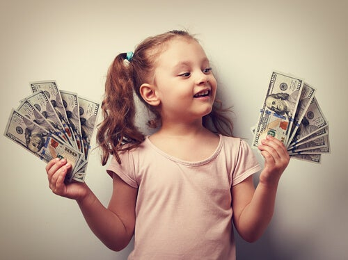 Rich Child Syndrome: Does Your Child Have it?
