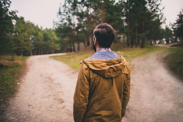 What to Do with Your Life When You Can't Find the Right Path