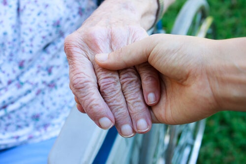 Caregiving, And Doing It Well, Isn't Easy