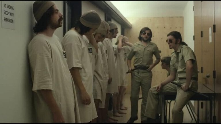 How Good People Turn Evil: The Stanford Prison Experiment
