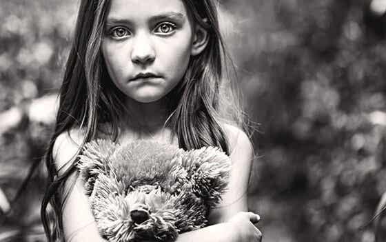 Left in the Corner: Forgotten Children