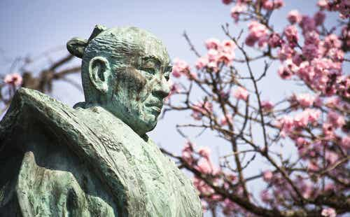 The Old Samurai, or How to Respond Properly to Provocation