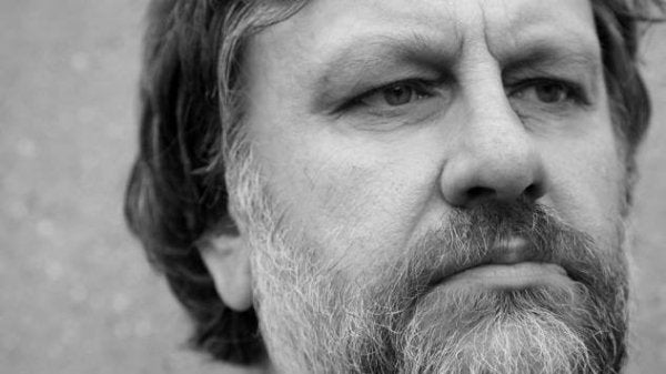 9 of the Best Quotes from Slavoj Žižek