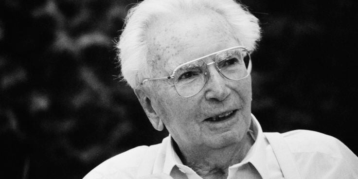 Biography of Viktor Frankl, the Father of Logotherapy