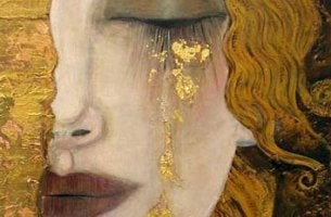 where there are tears gold