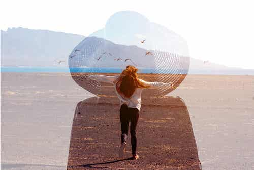 Stop Imagining and Start Experiencing Reality: Gestalt Therapy