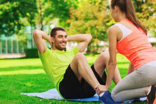 How Does Exercise Improve your Psychological Life?