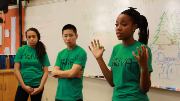 The KiVa Method: A Strategy to End Bullying